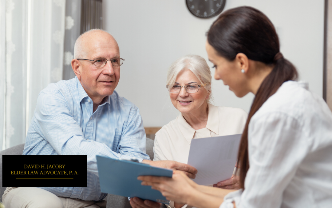 Clearing Up Common Misconceptions About Florida Wills and Probate