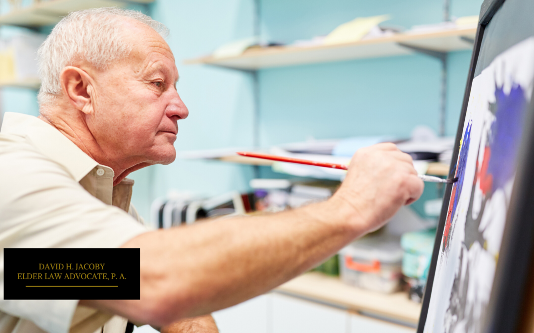 Estate Planning Tips to Consider Following a Dementia Diagnosis This National Elder Law Month