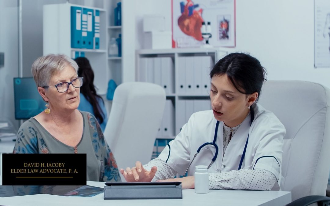 Making Healthcare Decisions After Alzheimer's Disease