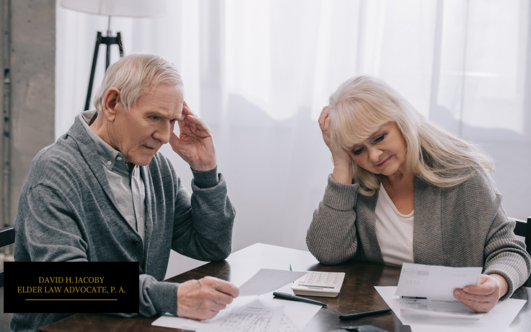 Help Your Parents Protect a Lifetime of Savings