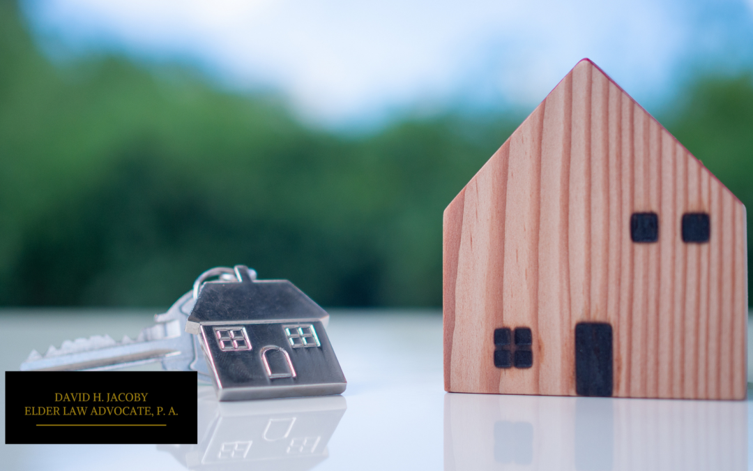 Three Reasons Why You Need To Revise Your Estate Plan When You Move To A New State